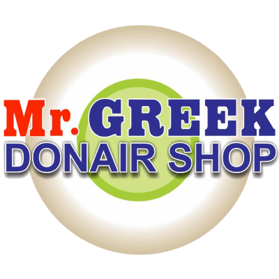 Mr Greek Donair Shop Burnaby BC