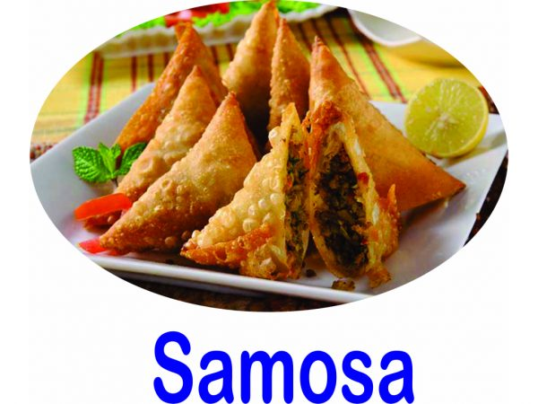 Samosas Mr Greek Donair Burnaby BC Donair